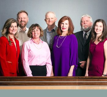 Castle Pines City Council Group Photo