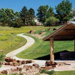 Colorado Park In Castle Pines