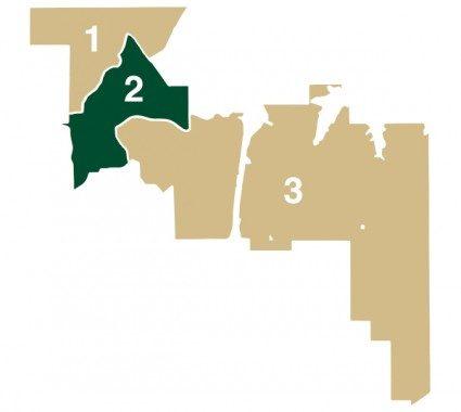 Castle Pines Voting District 2