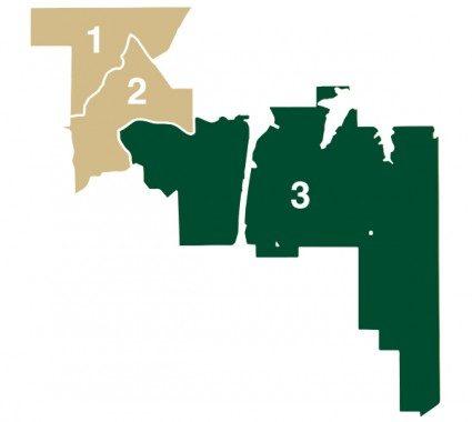 Castle Pines Voting District 3