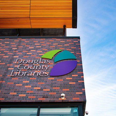 douglas county libraries building