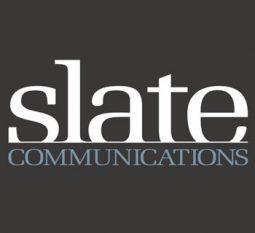 slate communications logo
