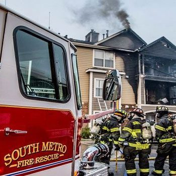 South Metro Fire